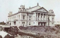Concertgebouw 1900