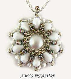 Beaded Jewelry, Beaded Necklace, O Beads, Shibori, Brooch, Beading, Bracelets, Earrings, Jewlery