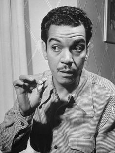 Cantinflas