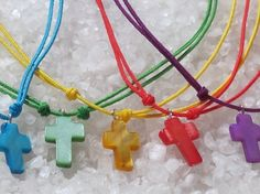 cruces reinterpretadas