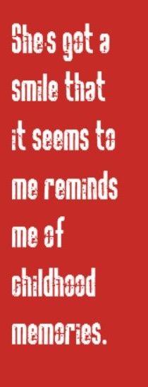 Guns \'N Roses - Sweet Child O\' Mine - song lyrics, song quotes, songs, music lyrics, music quotes,
