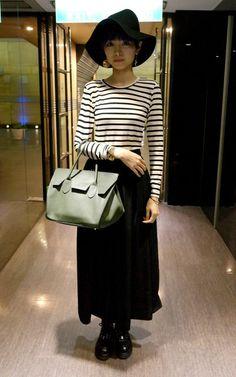 每日精選 - 2013-10-20 | Dappei 搭配 - 服飾穿搭網站