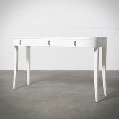 John Tanous |  The Exceat Dressing Table