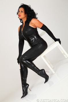 Do you want to be dominated by me?