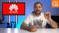 HUAWEI je na prodej a na co si lidé stěžují u iPhone 11? - [HURÁNEWS #5] Samsung Galaxy, Tech, Science, Iphone, Youtube, Mens Tops, T Shirt, Supreme T Shirt, Tee Shirt