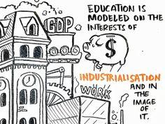 Modificando paradigmas da educação