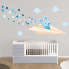 vinilos infantiles decorativos para bebe - Starstick Vinilos infantiles