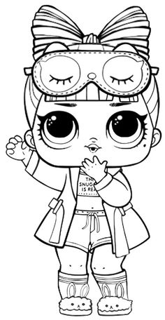Lol Coloring Pages Bunny. Coloring pages Lol Surprise For printing. We have created the Lol Surprise coloring pages for kids, the newest and most beautiful coloring pages for k. Dinosaur Coloring Pages, Coloring Pages For Girls, Cartoon Coloring Pages, Coloring Pages To Print, Free Printable Coloring Pages, Coloring Book Pages, Coloring For Kids, Free Coloring, Free Printables