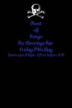 Moorings Poster