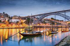 Viajemos con la vista: los 50 destinos más bonitos del mundo