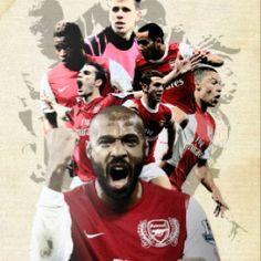 #henry #arsenal