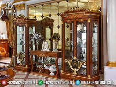 China Cabinet, Tv, Luxury, Storage, Display, Furniture, Home Decor, Purse Storage, Floor Space