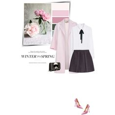 Spring has arrived! Outfit Idea 2017