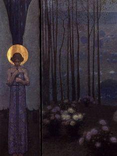 Inspiration Art, Art Inspo, Gustav Klimt, Art Nouveau, Bild Tattoos, Arte Horror, Art Design, Artemis, Dark Art
