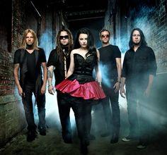 Evanescence♪