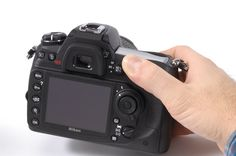 Digital camera tips: take control of your camera