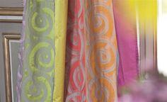Trevelyan Fabrics