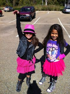 "Vote for your favorite ""Disney Costumed Kids"" photo! Here is entry #2. Shake It Up"