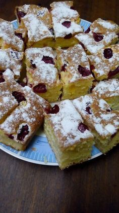 See related links to what you are looking for. Hungarian Cake, Hungarian Recipes, Cookie Recipes, Dessert Recipes, Biscuit Recipe, Sweet Desserts, Cakes And More, Food And Drink, Sweets