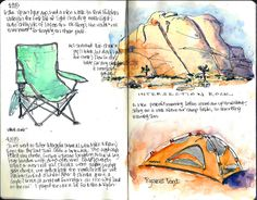 Joshua Tree Trip Journal