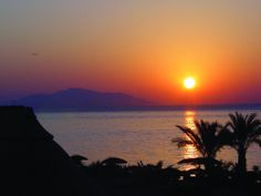 Q: Do you know why we are called Golden View Beach Resort? A: That is why! This is OUR VIEW  ;)