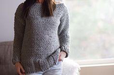 Knitted Sweaters | AllFreeKnitting.com