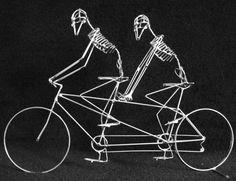 BusyBody Tandem riders