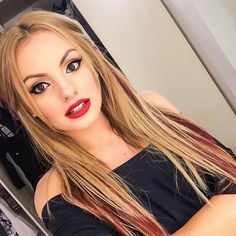 Alexandra Stan Beautiful, blonde