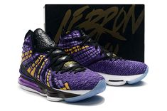 Nike Lebron 17 lakers for sale future air shoes outfit Lebron 17, Nike Lebron, Jordans Sneakers, Air Jordans, Future, Outfits, Shoes, Fashion, Tall Clothing