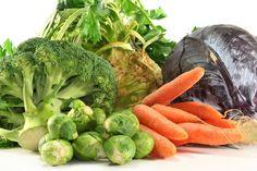 Winterliche Vitamin-C-Lieferanten - Vitamin C stärkt das körpereigene Immunsystem. Gesund und abwechslungsreich ernähren mit leckeren Wintergemüsen, die direkt bei uns in Deutschland wachsen.