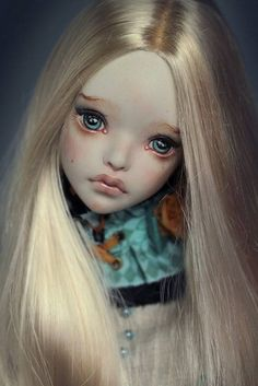 BJD - Porcelain By BiDoll