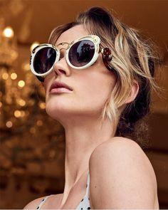 20a76f7e1ade Blog di facesunglasses. Prada SunglassesSunglasses 2017Cat Eye ...