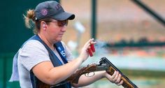 Gold Medal Shooter, Kim Rhode, Destroys California's Lt. Governor on Twitter And It's Beautiful - Wide Open Spaces