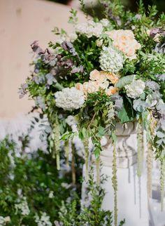 A grand floral arran