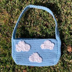 Diy Crochet Projects, Crochet Crafts, Cute Crochet, Knit Crochet, Crotchet, Crochet Clothes, Diy Clothes, Crochet Designs, Crochet Patterns