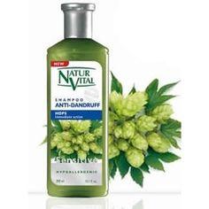 NaturVital Sensitive Anti-Dandruff Hops Şampuan 300 ml hakkında bilgi alabilir, Kullananlar, Yorumları,Forum, Fiyatı, En ucuz, Ankara, İstanbul, İzmir gibi illerden Sipariş verebilirsiniz.444 4 996