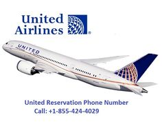 United Airlines Customer Service U0026 Support Is Available For All Customers  To Get Update About Your Amazing Design