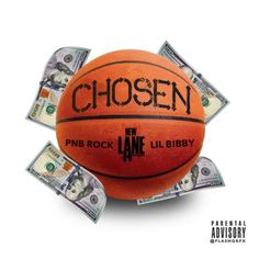 """PnB Rock and Lil Bibby are the """"Chosen"""" ones on their new collaboration, produced by Slade Da Monsta. Grab PnB and Fetty Wap's new mixtape here. Previously: Lil Bibby – John Snow Lil Bibby, Pnb Rock, Audio, Artists, Hot, Artist"""