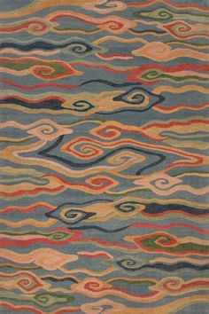 Gangchen Tibetan Wool Area Rug: Swirling Clouds (gold) - A Rug For All Reasons Photo Wall Collage, Picture Wall, Collage Art, Tibetan Rugs, Tibetan Art, Aesthetic Iphone Wallpaper, Aesthetic Wallpapers, Whats Wallpaper, Plakat Design