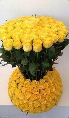 Rose Flower Pictures, Love Rose Flower, Beautiful Rose Flowers, Orchid Flower Arrangements, Creative Flower Arrangements, Beautiful Flower Arrangements, Birthday Wishes Flowers, Happy Birthday Flower, Valentines Flowers
