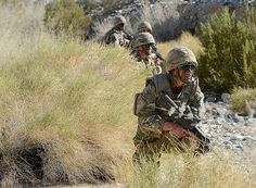 Royal Marines in the Mojave Desert During Exercise Black Alligator - http://www.fitrippedandhealthy.com/royal-marines-in-the-mojave-desert-during-exercise-black-alligator/  #Supplements #Fitness #Weightlosstips #DietTips