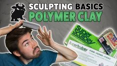 Sculpting with Polymer Clay