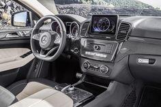 Mercedes- Benz GLE 450 AMG