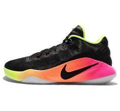 9f309ce797c Suuuper enamorada de estas zapas con las que juega  javilucas  basketcoruna Nike  Hyperdunk 2016 Low REVIEW  The Best Version