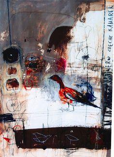 Really like this piece. Małgorzata Lazarek