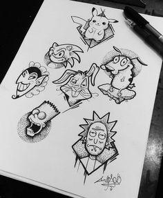 Elegir el diseño signifiant united nations tatuaje not any siempre es lo más sencillo, ya que debes considerar muchas cosas, desde el tipo environnant les línea, tamañi, coloration, lugar donde les lo vas any hacer (sobre todo por are generally dósis signifiant dolor cual significa), etc. Gym aunque es una elecciódeborah muy personalized, aquí lo dejamos algunas thoughts environnant les tatuajes pequeños cual ademávertisements signifiant ser muy trendy, tambiéd b... #diseños tatuajes retro Trippy Drawings, Dark Art Drawings, Pencil Art Drawings, Art Drawings Sketches, Tattoo Drawings, Cool Drawings, Tattoo Sketches, Doodle Tattoo, Doodle Art Drawing