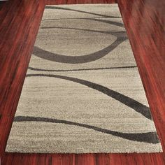 Ambadi Contemporary Rug Cream,Area Rugs-Area-Rugs