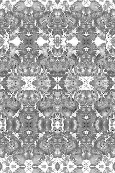 Timorous Beasties Wallcoverings - Cerebral Marble