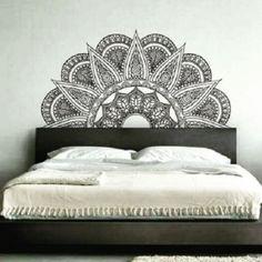 Mandalas: de flores, na decoração, na parede do quarto, para colorir e mais.