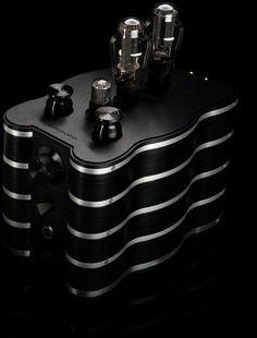 Woo Audio 234 Mono Amplifier Black